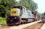 Q541/CSX 7509